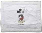 Vintage Mickey 30224/VIN Laufgittereinlage/Spielteppich