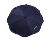 Gesslein 805174000 Sonnenschirm, Universalhalterung, Rund oder Ovalrohr, marine