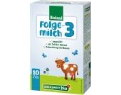 Lebenswert Bio Milchnahrung