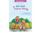 Ich und meine Welt, Ethik Grundschule Sachsen-Anhalt, Sachsen: Ich und meine Welt