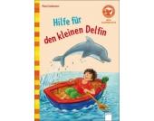 Der Bücherbär: Hilfe den kleinen Delfin Kinder