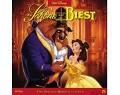 CD Walt Disney Die Schöne und das Biest