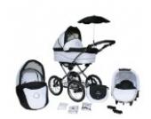 Kinderwagen Online Bestellen 187 G 252 Nstige Kinderwagen Im