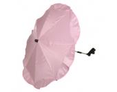 Altabebe Sonnenschirm rund rosa