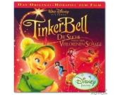 CD Tinkerbell 2 - Die Suche nach dem verlorenen Schatz