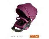 STOKKE ® Xplory®, Trailz™ & Crusi™ Sitz Purple - lila