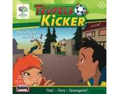CD Teufelskicker 05 - Torschuss mit Folgen!