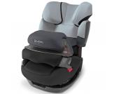 Auto-Kindersitz Pallas, Silver-Line, Cobblestone, 2018 Gr. 9-36 kg