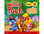 Disney Winnie Puuh: Folge 11 (MP3-Download)