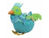 Dushi Nachtlicht Huhn blau