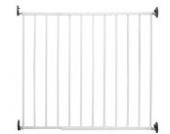 Reer 46101 Tür-und Treppengitter, Simple-Lock, Metall