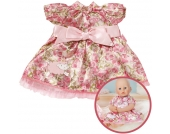Zapf Creation Baby Annabell Kleid (Rosa) [Kinderspielzeug]