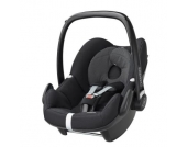 MAXI COSI Babyschale Pebble Black raven