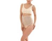 Best Value® Invisible postnatale Erholung Belly Gürtel Korsett Binder -Girdle Stil