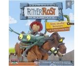 CD Ritter Rost 01 - Das große Rennen