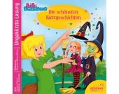 Bibi Blocksberg: Die schönsten Kurzgeschichten von Bibi Blocksberg (MP3-Hörbuch)