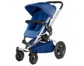 Quinny Kinderwagen Buzz Xtra Blue base - blau