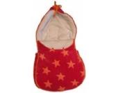 Fußsack Babyschale Schlafsack Babyfußsack 2 Varianten