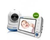 Luvion - Supreme Connect Smart - Ecoute bébé vidéo [Import UK]