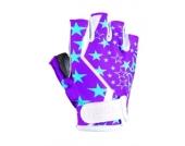 _Roeckl Kinder-Fahrrad-Handschuhe Zapote 640 beere
