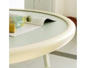 2 Meter Set Ecken und Kantenschutz 35 mm * 12 mm * 2 Meter in creme Kinder Eckenschutz Schaumstoff