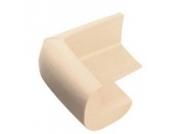 """Bigood Schreibtisch Kantenschutz Schützen Baby PUNBR Material Tischkante Kissen """"L"""" Muster normal Beige"""