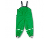 PLAYSHOES Boys Regenlatzhose grün