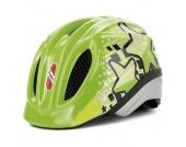 PUKY® Fahrradhelm PH 1 Größe: M/L kiwi 9559