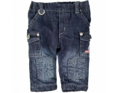 BOBOLI Boys Jeans denim