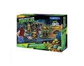 Kreativset Turtles Versteck Deluxe Pack