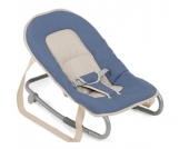 HAUCK Babywippe Lounger Infinity/Beige