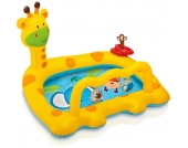 Intex Baby-Pool Smiling Giraffe [Kinderspielzeug]