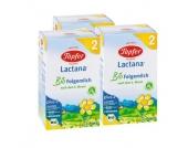 Töpfer Folgemilch Lactana Bio 2 3 x 600 g
