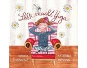 LALI MACHT YOGA Kinderbucher