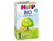 HiPP Bio 1 Anfangsmilch 4x600g