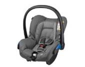 Maxi-Cosi Citi Babyschale, federleichter Gruppe 0+ Kindersitz (0-13 kg), nutzbar ab der Geburt bis 12 Monate, Concrete Grey