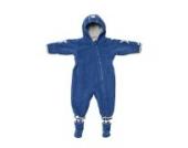 Lodger SKFSY3001576 Schneeanzug Baby winter Schneeoverall fleece, 3-6m