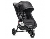 baby jogger Buggy City Mini GT black / black - schwarz