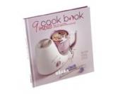 Beaba Kochbuch für Mütter, englischsprachig