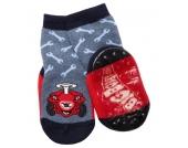 ewers COLLECTION Socke ´´Bobbycar mit Schraubenschlüssel´´, Baumwolle, für Babys