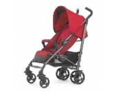 chicco Sportwagen Lite Way² red - rot