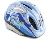 Puky Kinderhelm M/L (Ocean Blue) [Kinderspielzeug]