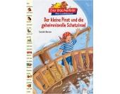 Der Bücherbär: Der kleine Pirat und die geheimnisvolle Schatzinsel