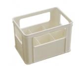 Lockweiler Flaschenbox 156 weiß
