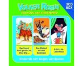 CD Volker Rosin - Der König der Kinderdisco (3er CD Box)