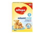 MILUPA milumil Mild 1 Anfangsmilch 600g