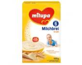 MILUPA Milchbrei Grieß 500g