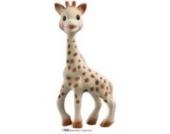 Vulli Sophie the Giraffe Teether - Die Kult-Zahnunghilfe aus den USA