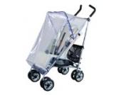 Sunnybaby 10094 - Regenverdeck für alle gängigen Buggys ohne Dach