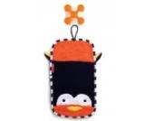 Skip Hop Zoo Mitts Waschlappen Penguin